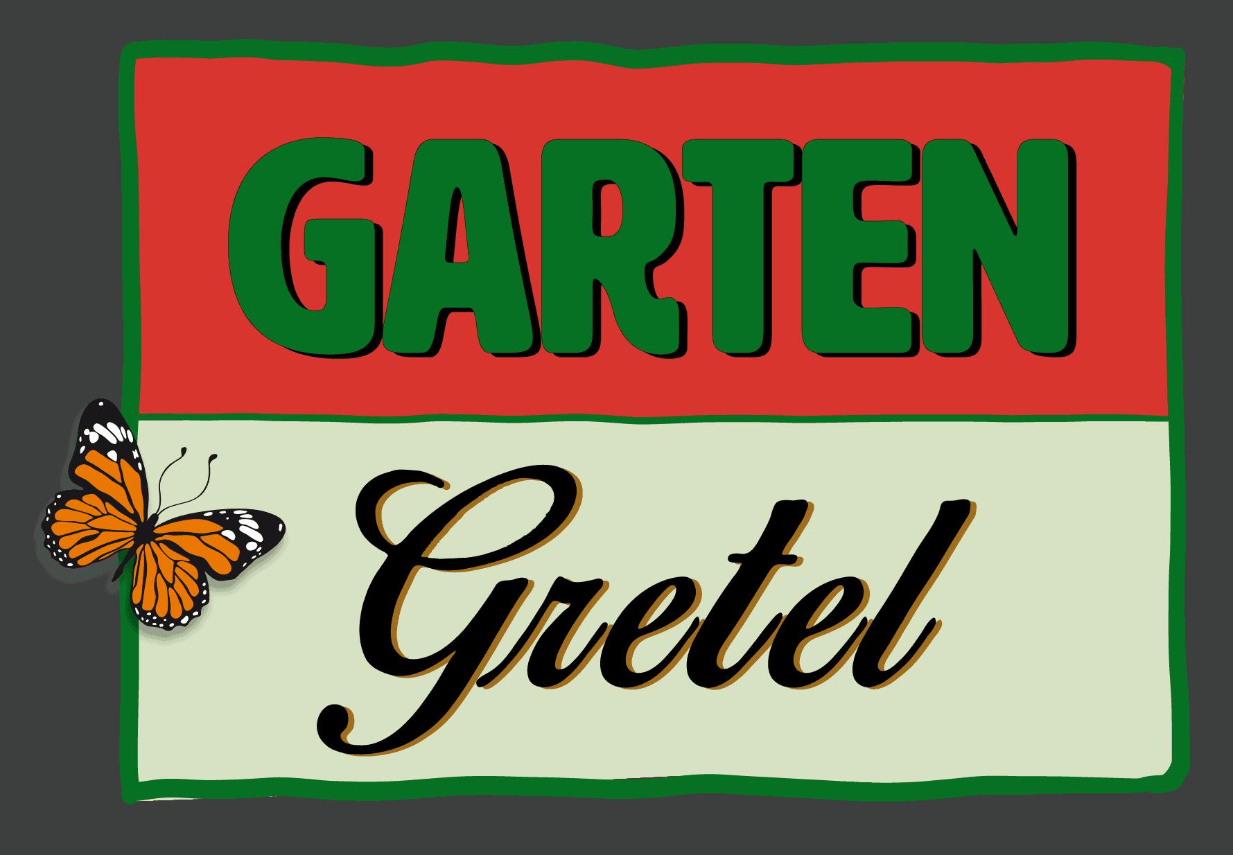 Gartengretels Welt